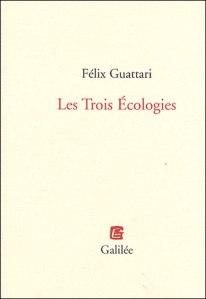les trois écologie
